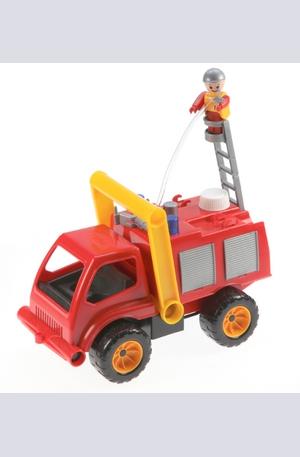 Продукт - Пожарна кола