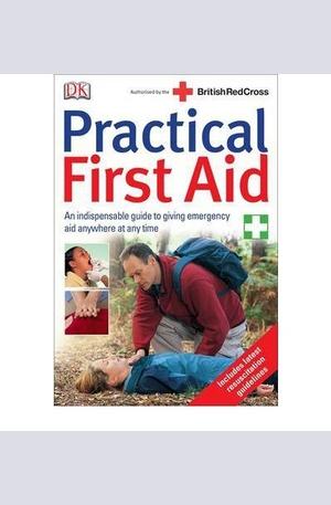 Книга - Practical First Aid
