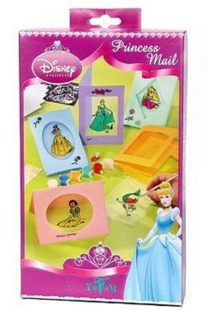 Продукт - Princess Mail
