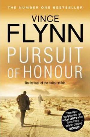Книга - Pursuit of Honour