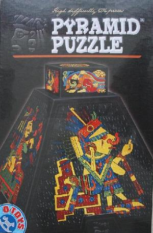 Продукт - Pyramid Puzzle Egypt 1 - 504
