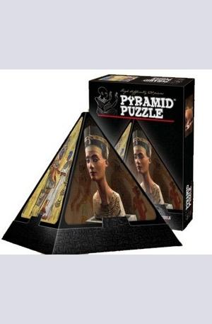 Продукт - Pyramid puzzle Egypt 1 - 500