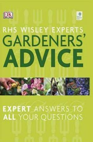 Книга - RHS Wisley Experts Gardeners Advice