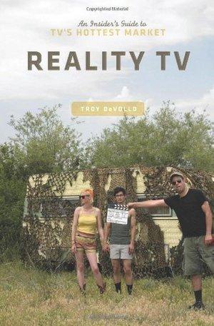 Книга - Reality TV