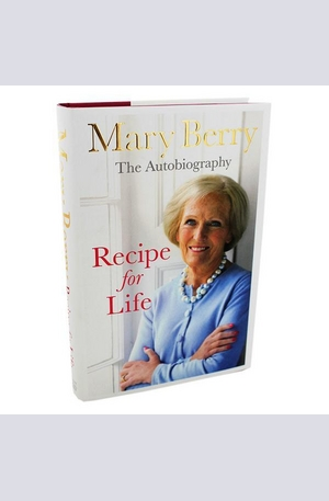 Книга - Recipe for Life: The Autobiography