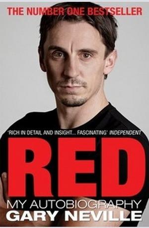 Книга - Red: My Autobiography