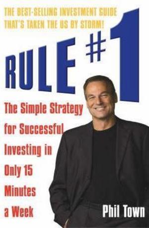 Книга - Rule No. 1