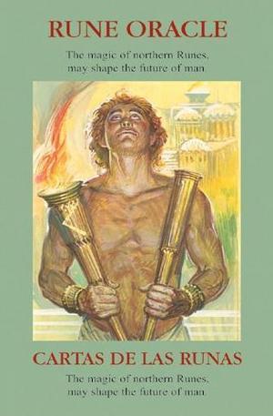 Книга - Rune Oracle