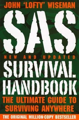 Книга - SAS Survival Handbook