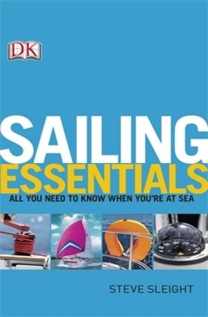 Книга - Sailing Essentials
