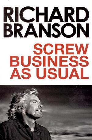 Книга - Screw Business as Usual