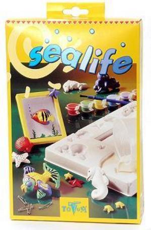 Продукт - Sealife