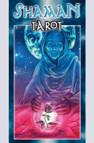 Книга - Shaman Tarot