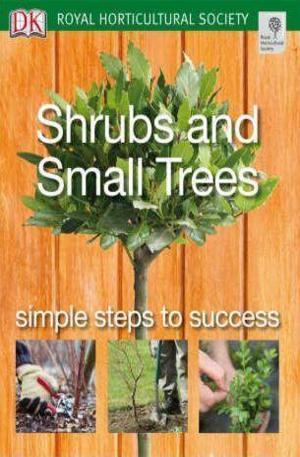 Книга - Shrubs and Small Trees