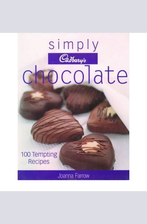 Книга - Simply Chocolate - 100 Tempting Recipes