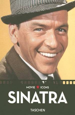 Книга - Sinatra