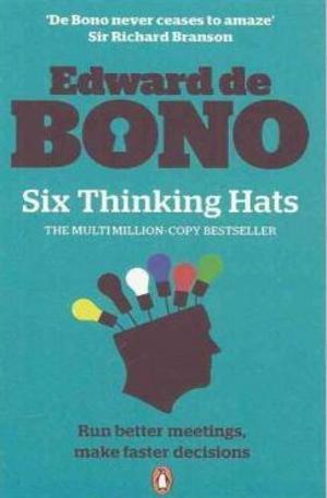 Книга - Six Thinking Hats