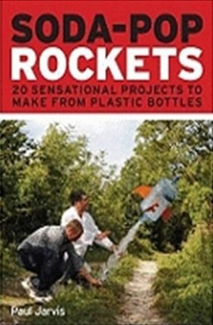 Книга - Soda-pop Rockets