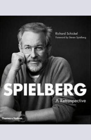 Книга - Spielberg: A Retrospective