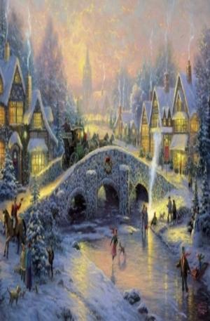 Продукт - Spirit of Christmas - 1000