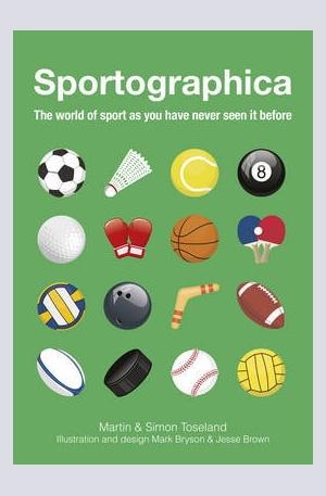 Книга - Sportographica