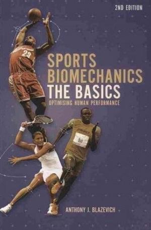 Книга - Sports Biomechanics. The Basics