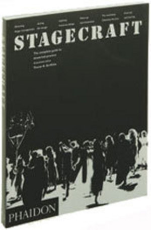 Книга - Stagecraft