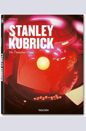 Книга - Stanley Kubrick: The Complete Films