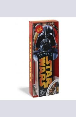 Книга - Star Wars: Fandex Deluxe