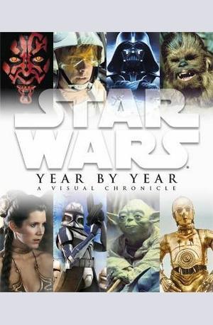 Книга - Star Wars - Year by Year