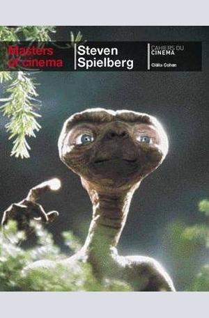 Книга - Steven Spielberg