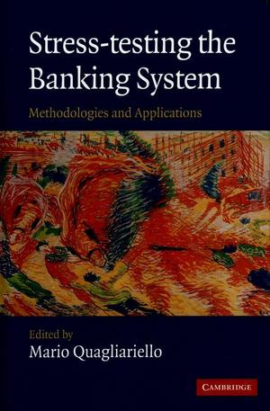 Книга - Stress-testing the Banking System. Methodologies and Applications