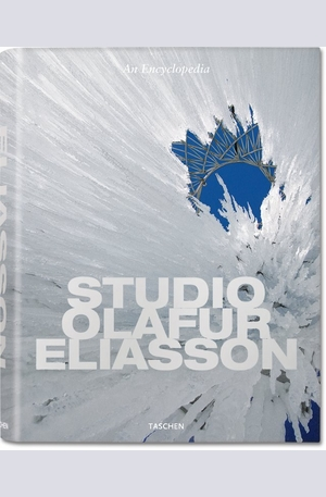 Книга - Studio Olafur Eliasson