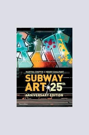 Книга - Subway Art