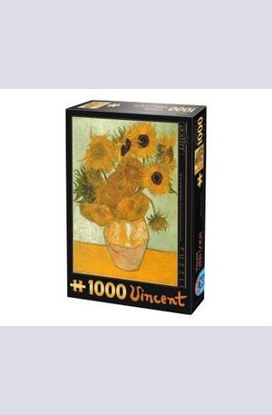 Продукт - Sunflowers - 1000
