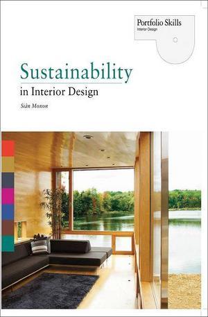 Книга - Sustainability in Interior Design