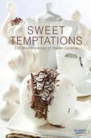 Книга - Sweet Temptations