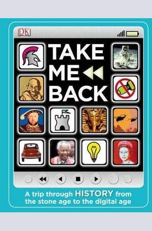 Книга - Take Me Back
