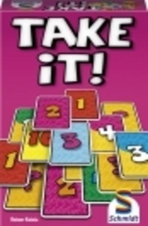 Продукт - Take it!