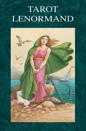 Книга - Tarot Lenormand