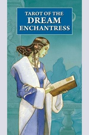 Книга - Tarot of the Dream Enchantress