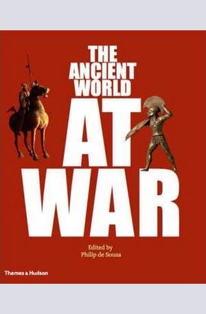 Книга - The Ancient World at War