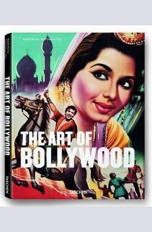 Книга - The Art of Bollywood
