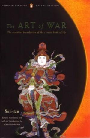 Книга - The Art of War