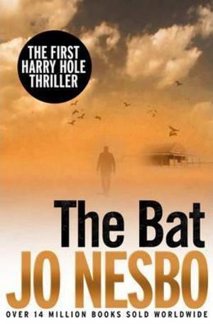 Книга - The Bat