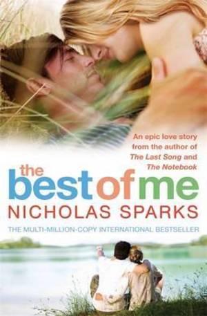 Книга - The Best of Me