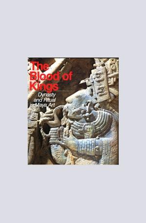 Книга - The Blood of Kings
