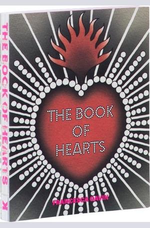 Книга - The Book of Hearts