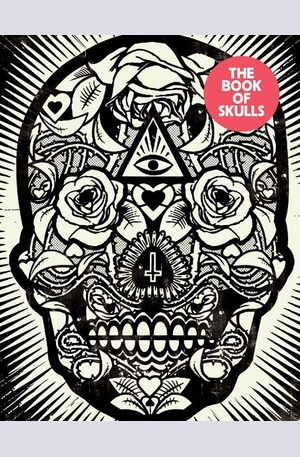Книга - The Book of Skulls