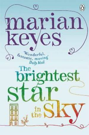Книга - The Brightest Star in the Sky